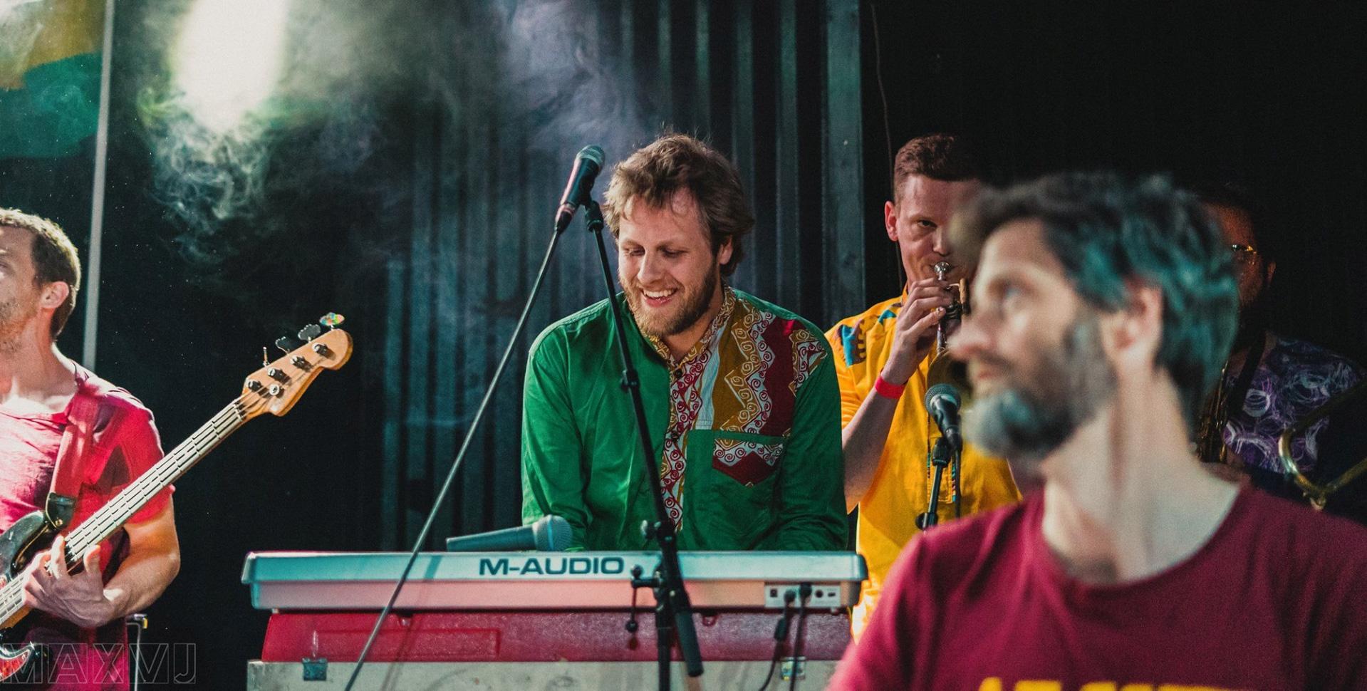 Aarhus Jazz Talent Pris 2019: Simon Eskildsen vinder åretspris