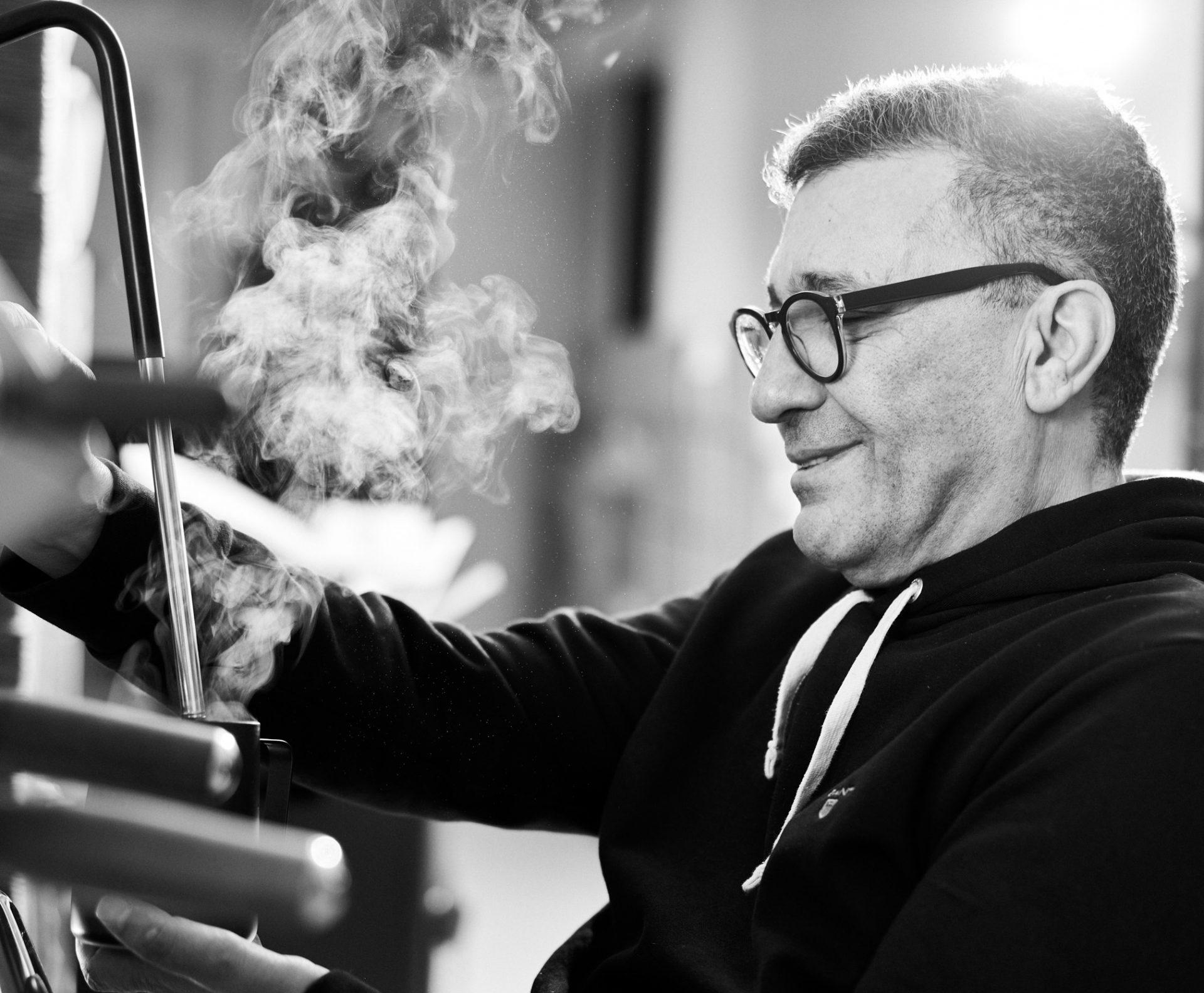 Far og søn i nyt eventyr sammen: Fra restauratører i Jægergårdsgade til kaffeproducenter i Lading