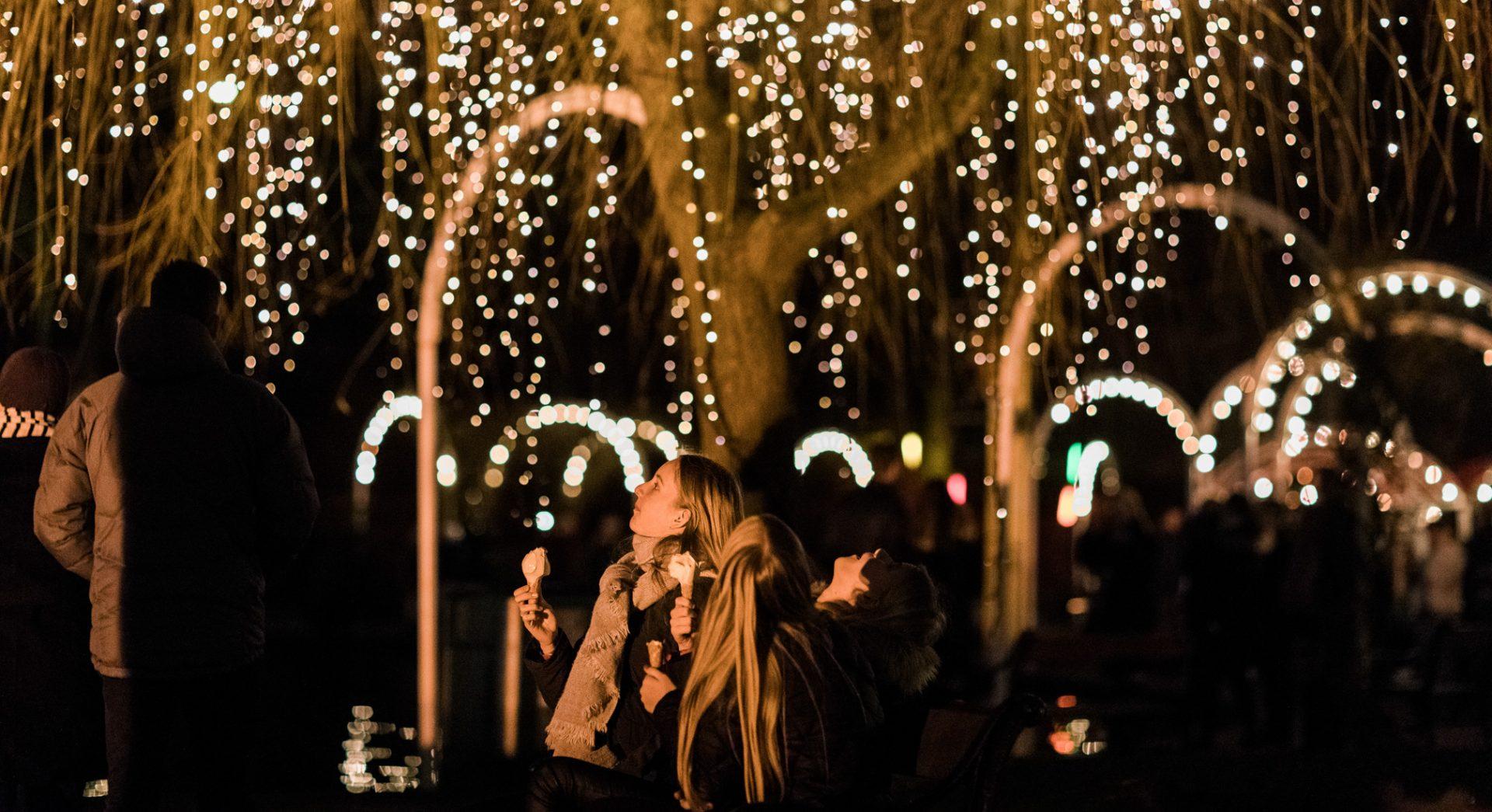 Jul i Friheden: En magisk juleoplevelse for hele familien