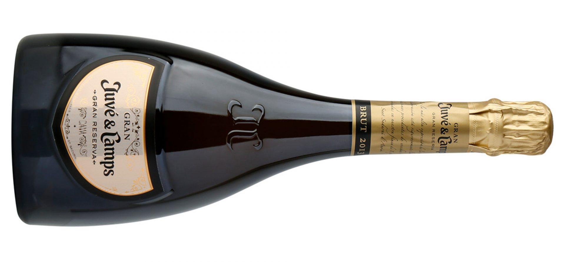 Bobler: En spanier tager førstepladsen i Champagnens fravær!