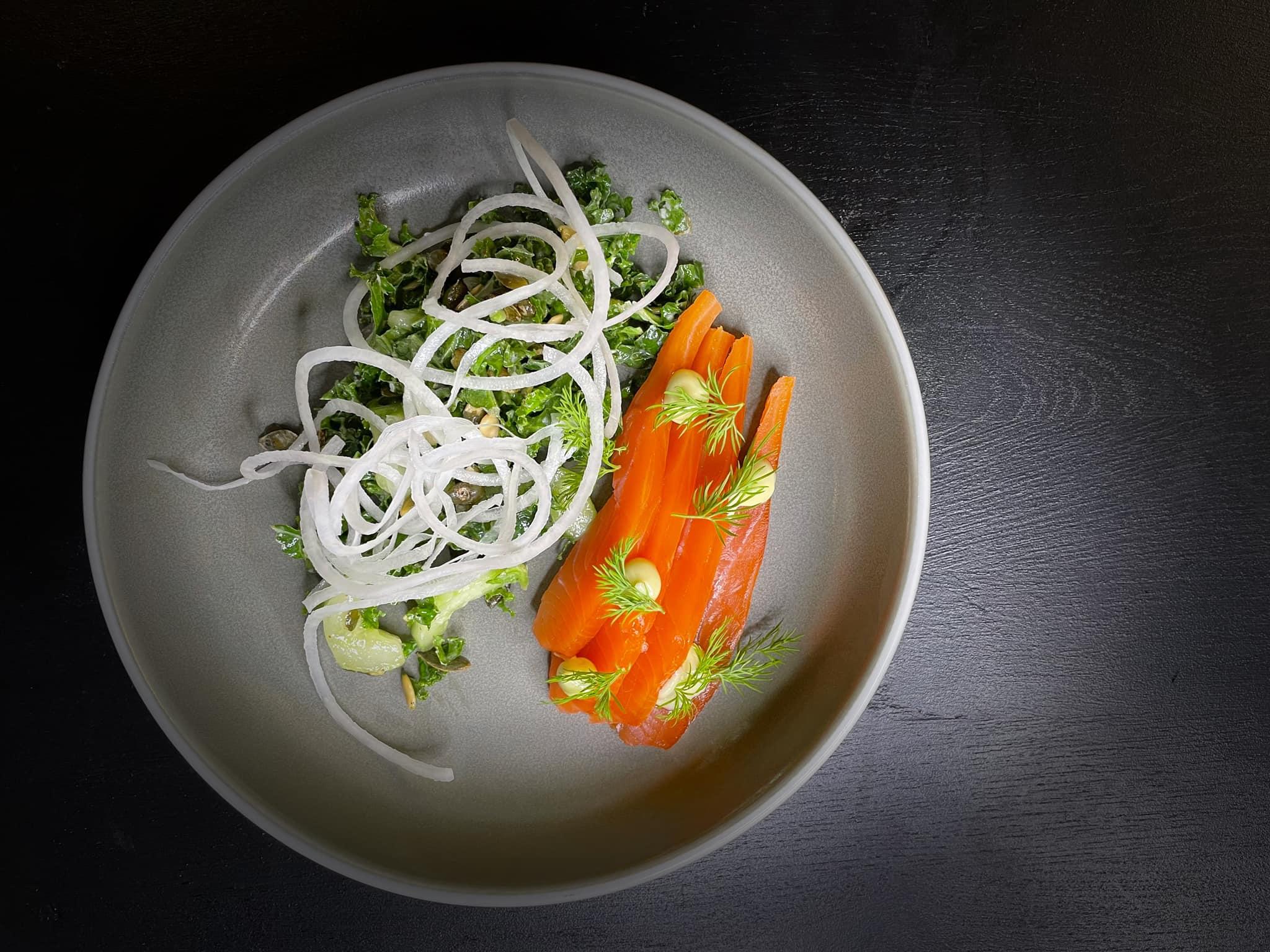 3 retter for 149 kroner: Nyt koncept tilbyder hjemmelavet mad til aarhusianerne