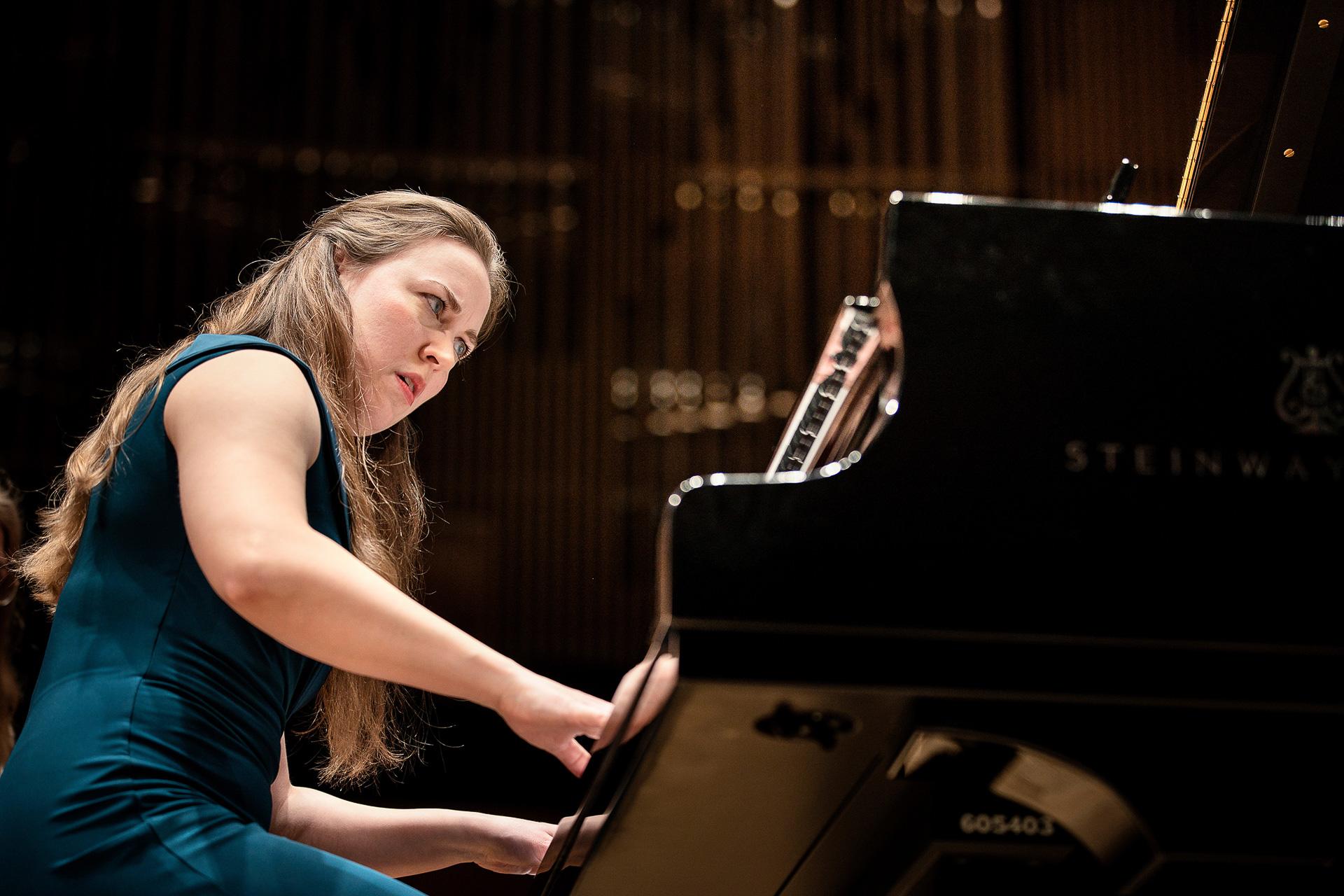 Aarhus Kammermusikfestival: Unge og garvede kammermusikere mødes i Aarhus