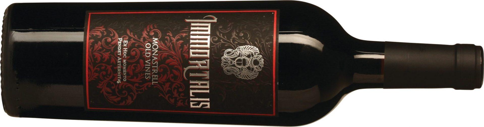 Tjek vinen: Årets julevin til maks. 100 kroner
