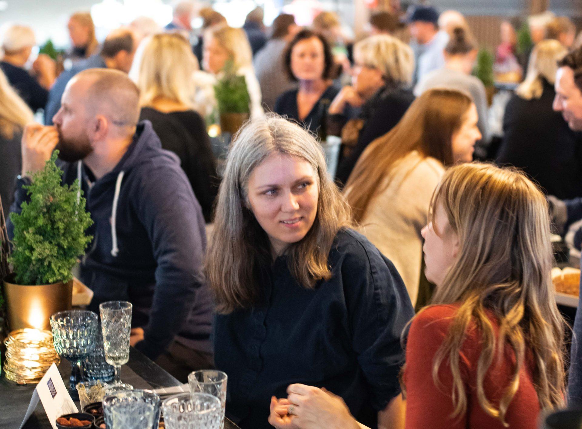 Aarhus Central Food Market: Madmarked inviterer til Late Night Dining med særtilbud
