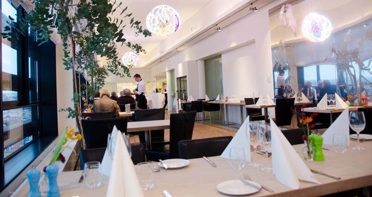 ART Restaurant på AROS
