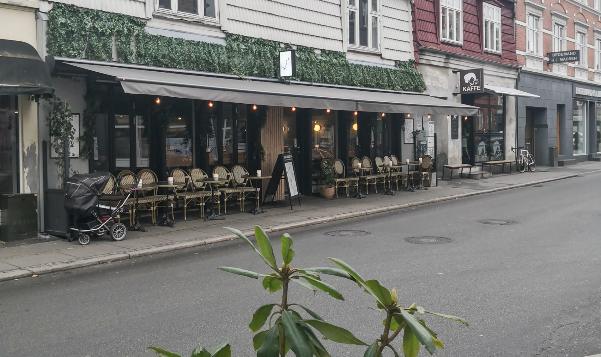 Madanmeldelse: Brunch hos Åland skiller sig ud på den gode måde