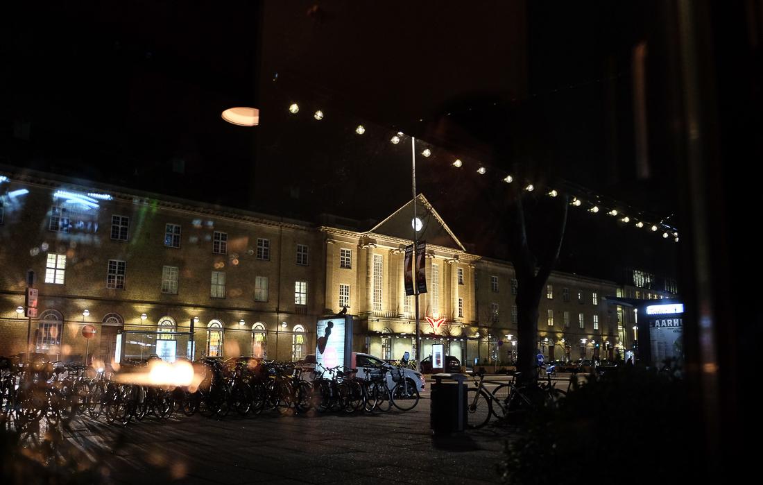 Anmeldelse Retour Steak Aarhus