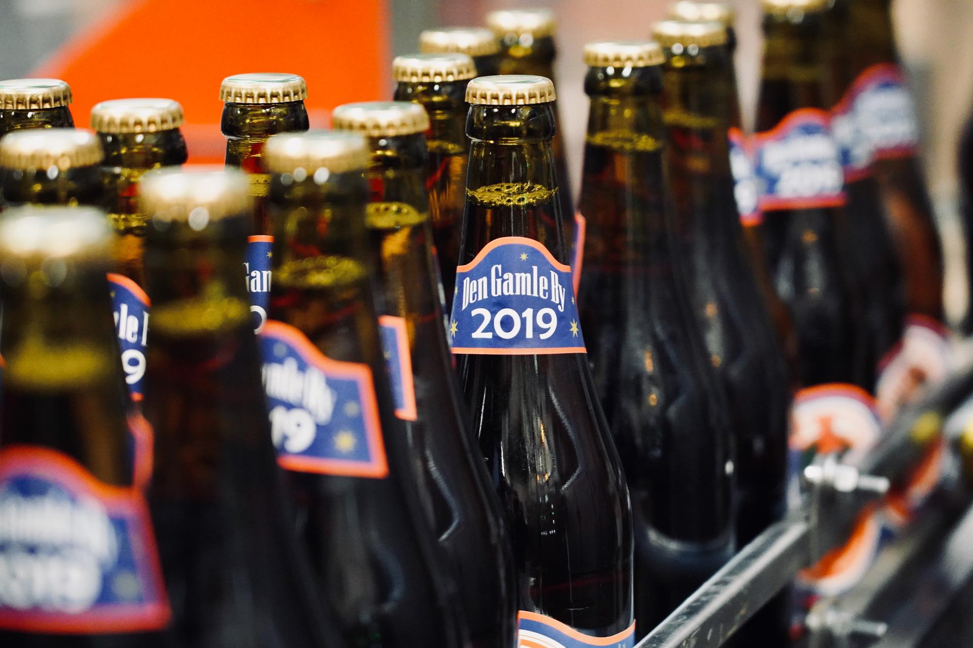 BENT J-DAG:Den Gamle By udvider ølfesten