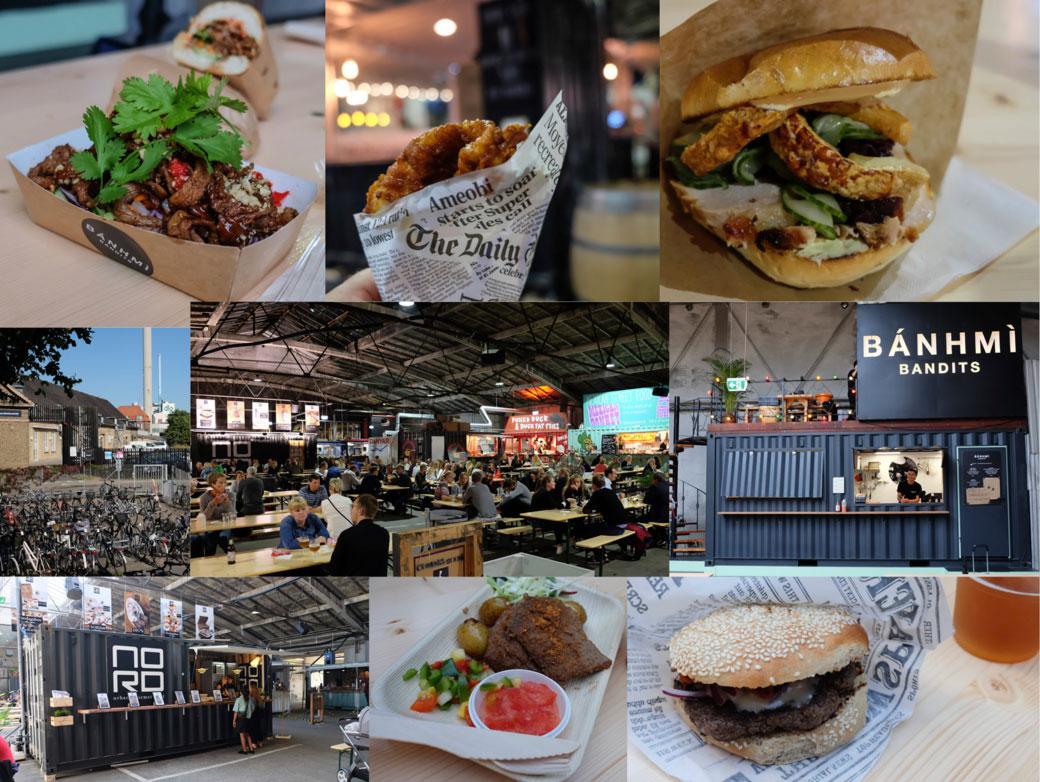 Er priserne for dyre på Aarhus Street Food?