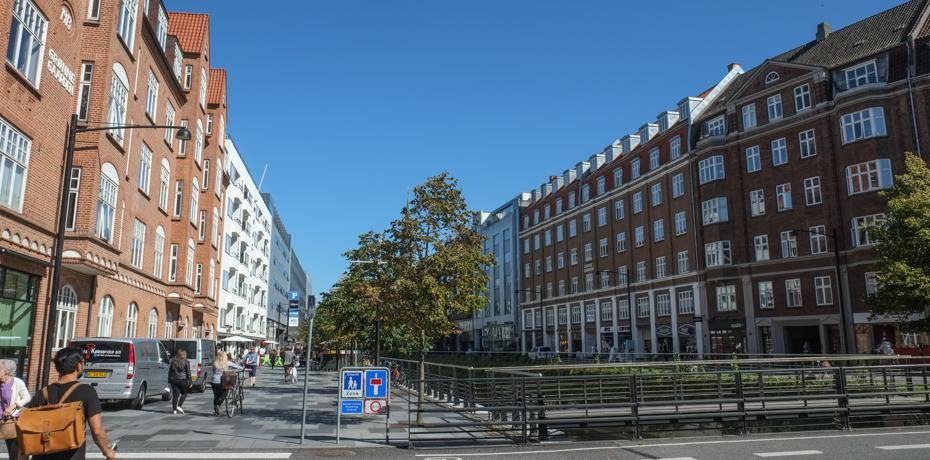 Aarhus å ved F. Høj_