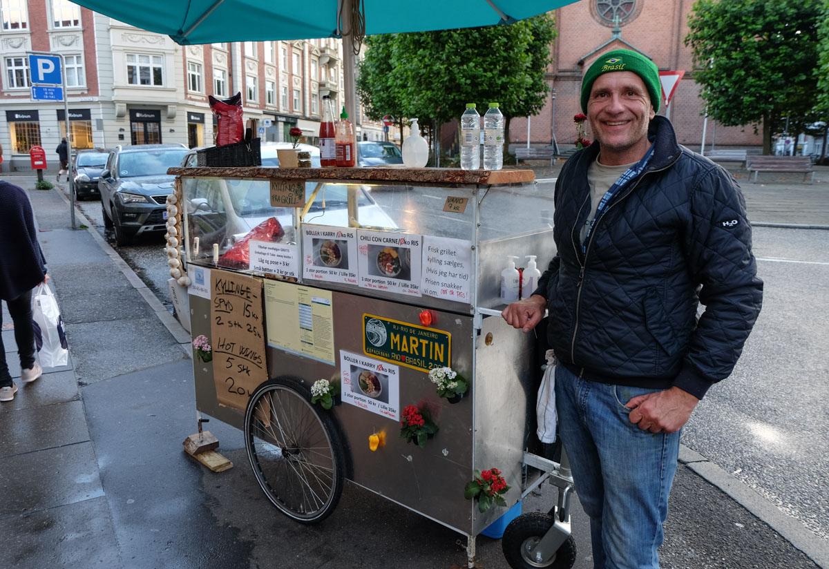 Ægte Street Food - Aarhus Update