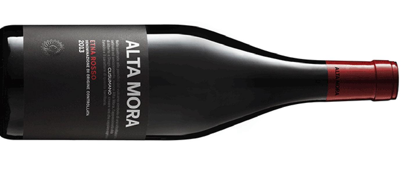 Tjek vinen: På Etna giver den vulkanske jord vine med lava-karakter