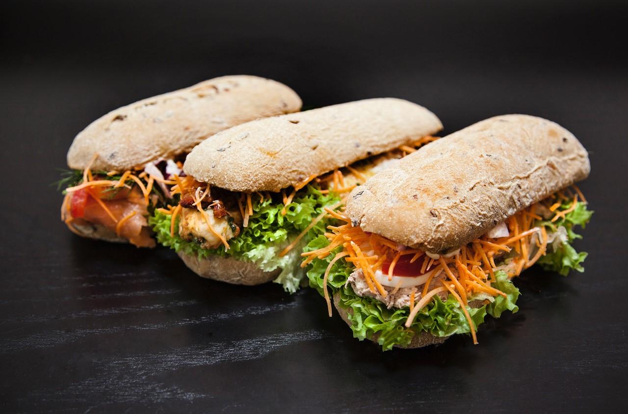 MigogAarhus guider: 6 sprøde sandwiches i Aarhus