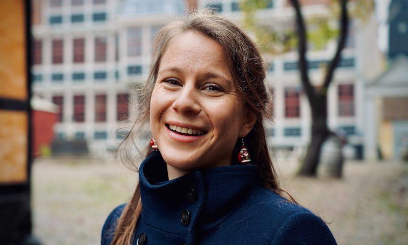 Anna Wowk Vestergaard