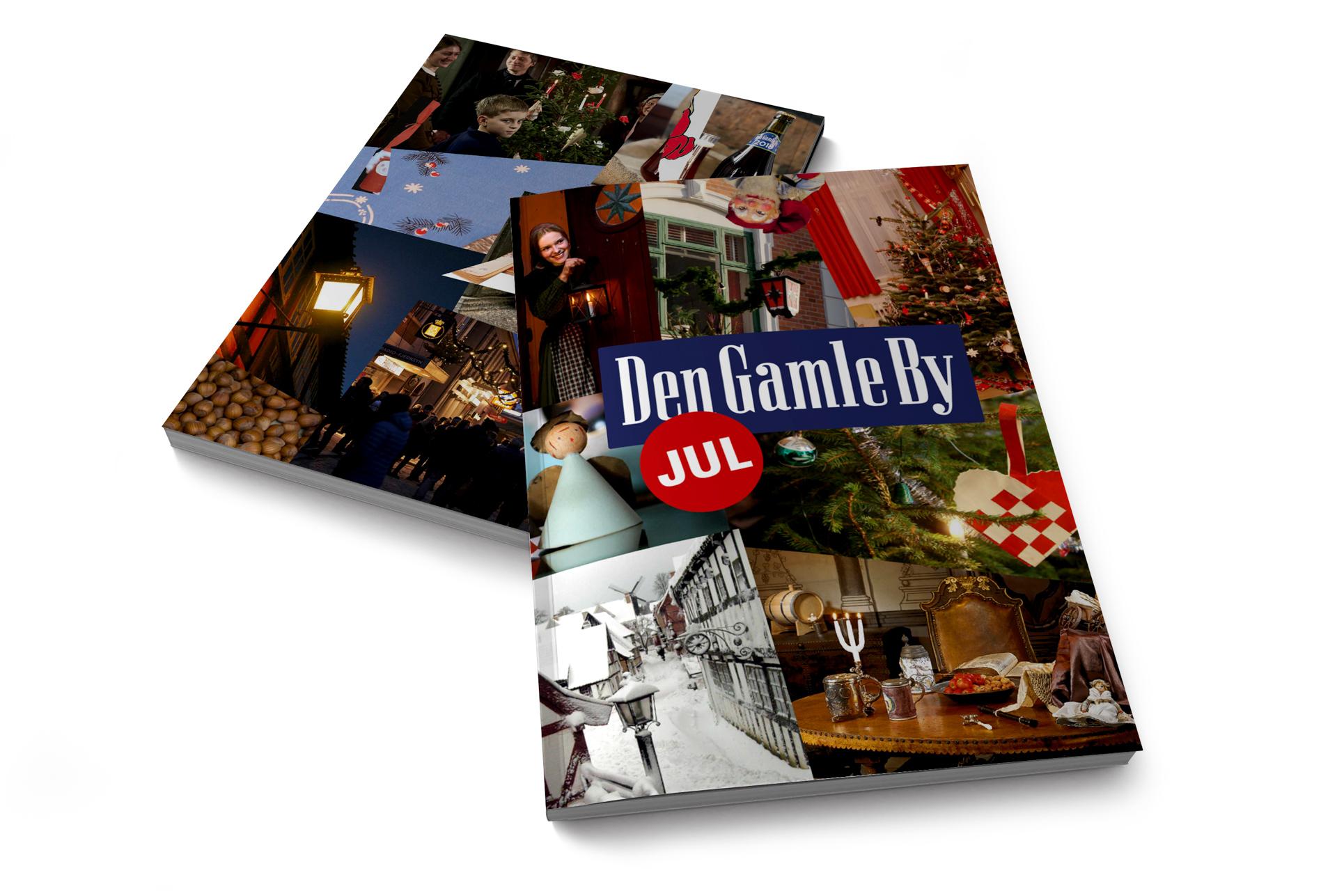 Den Gamle By: Ny bog guider dig gennem julens mangfoldige historie