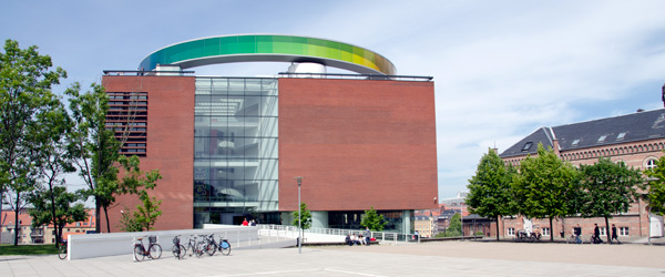 Aros-kunstmuseum-i-Aarhus