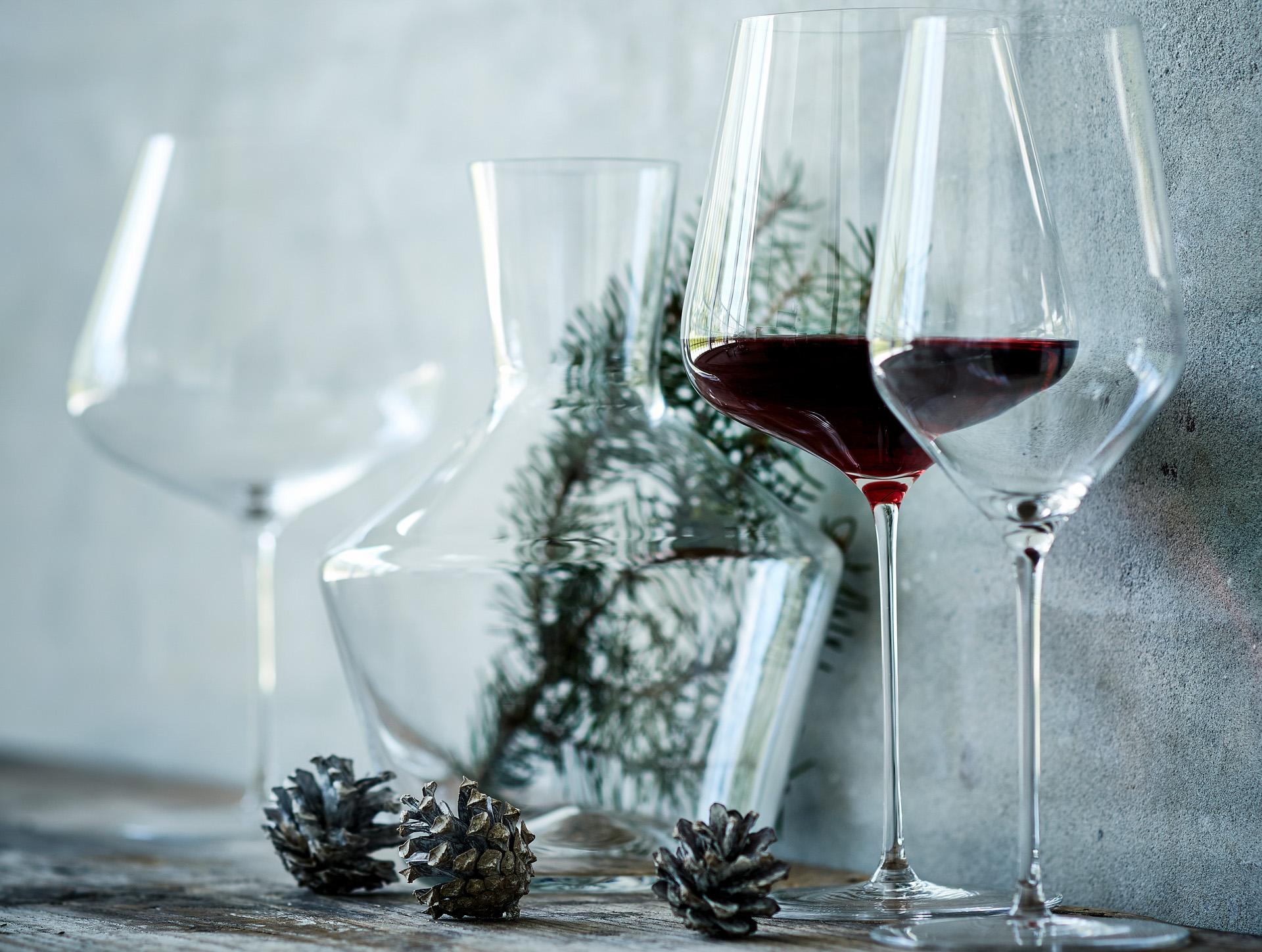 Bichel Vine: Julestue, vinsmagning og få et gratis juletræ med hjem