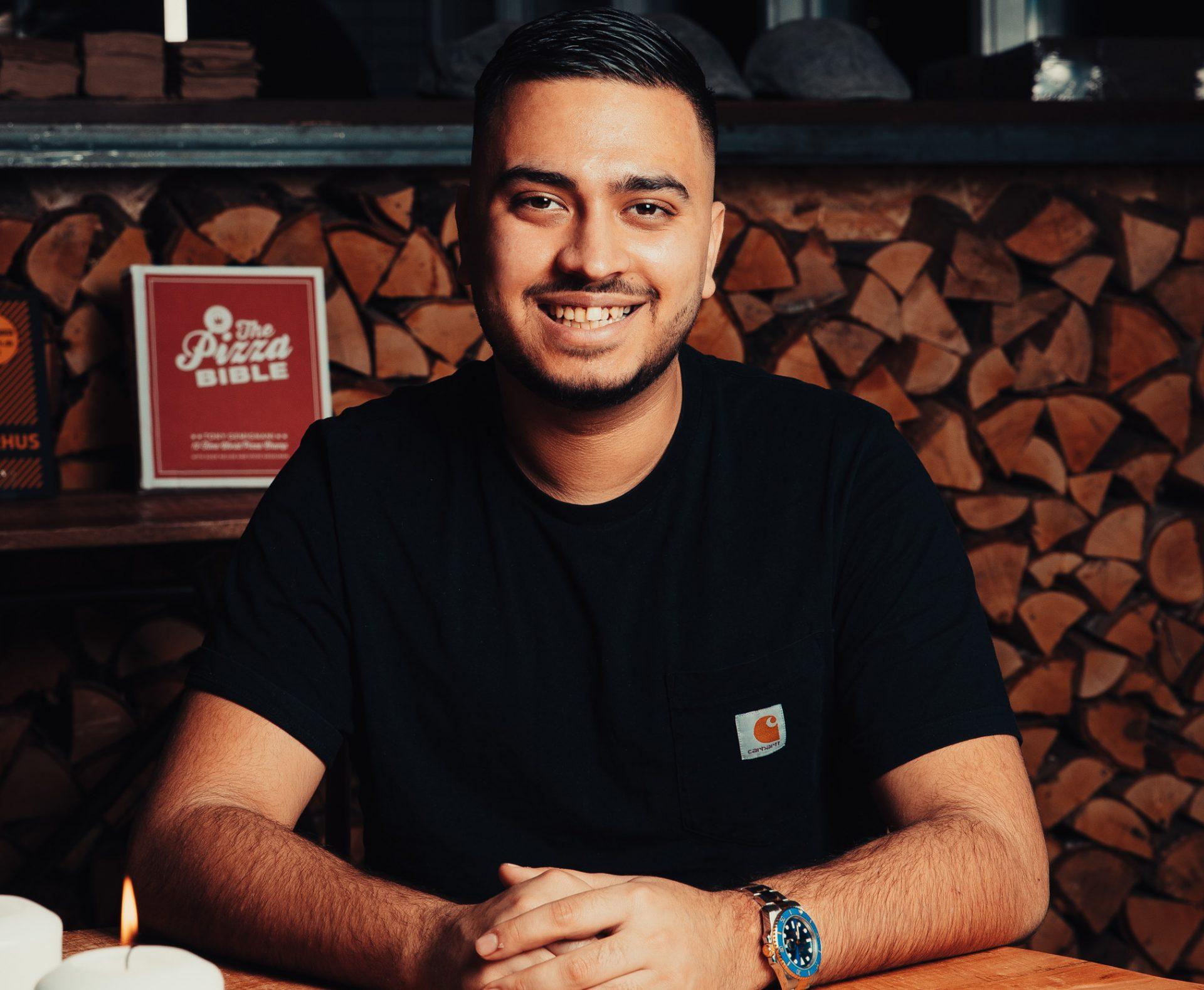Ild.Pizza i vild vækst: Åbner 8 nye pizzeriaer i forskellige byer