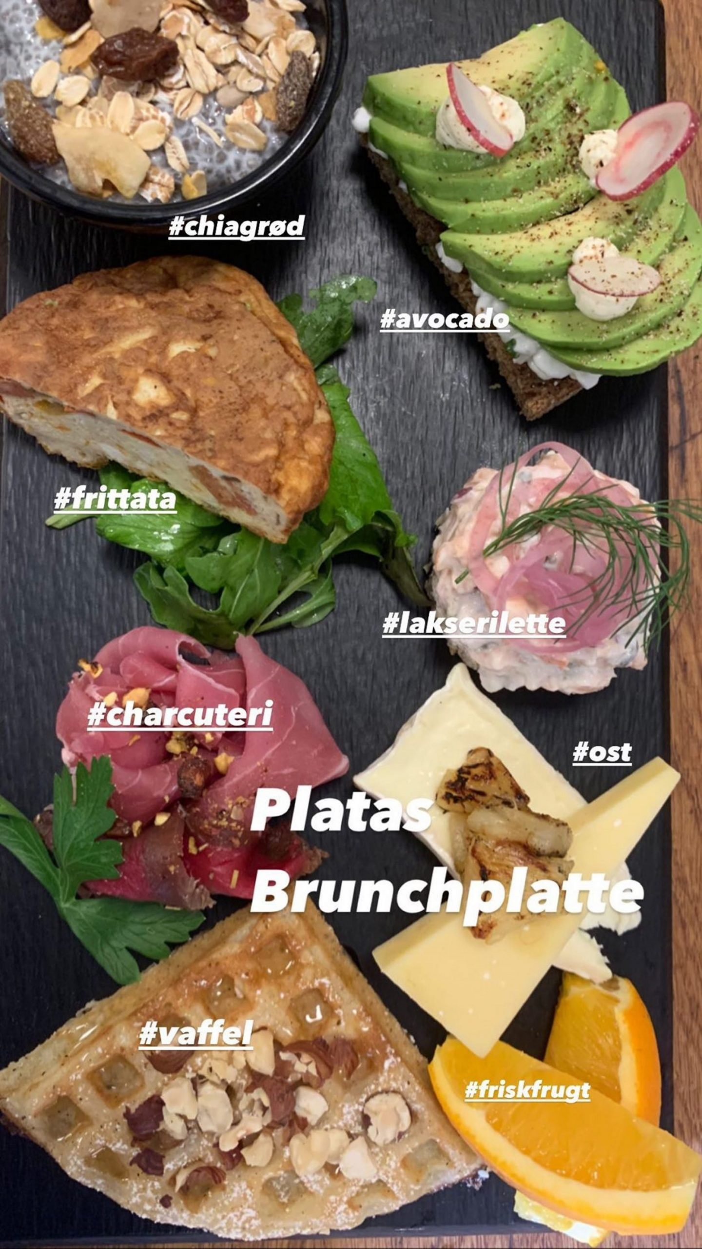 Bar Plata: Nyt koncept med brunch
