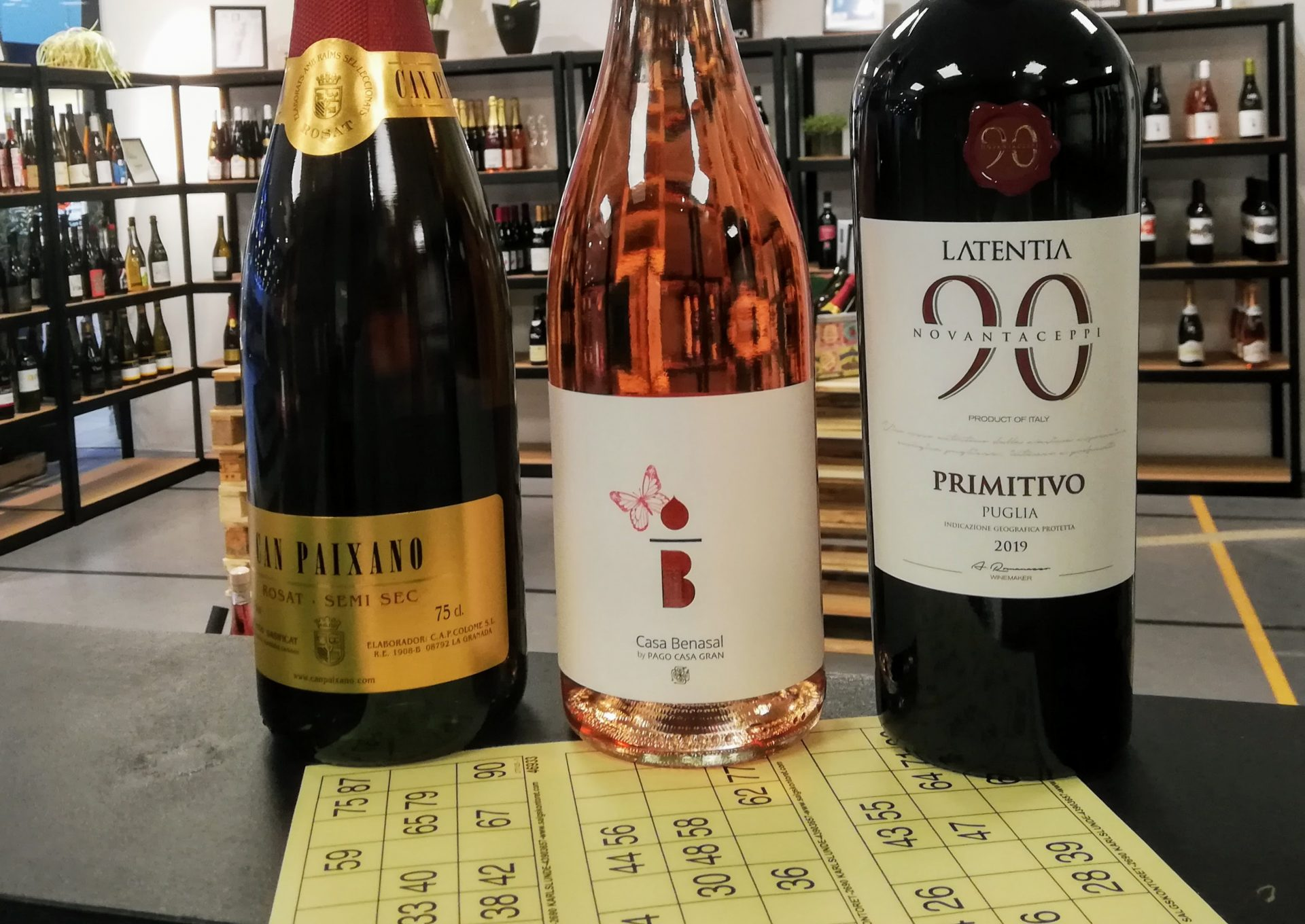 Online Vin-banko: Aarhusiansk vinforretning flytter fællesskabet online