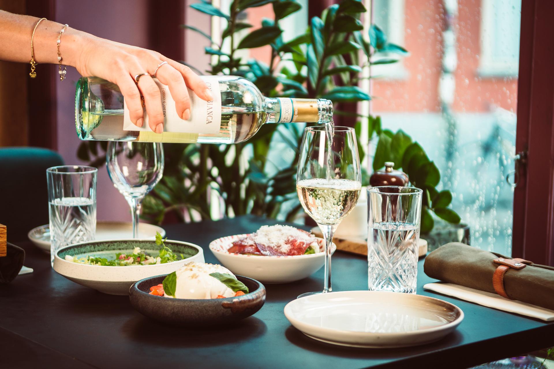 Sunday Tasting: Italiensk smagsrejse på Basso hver søndag