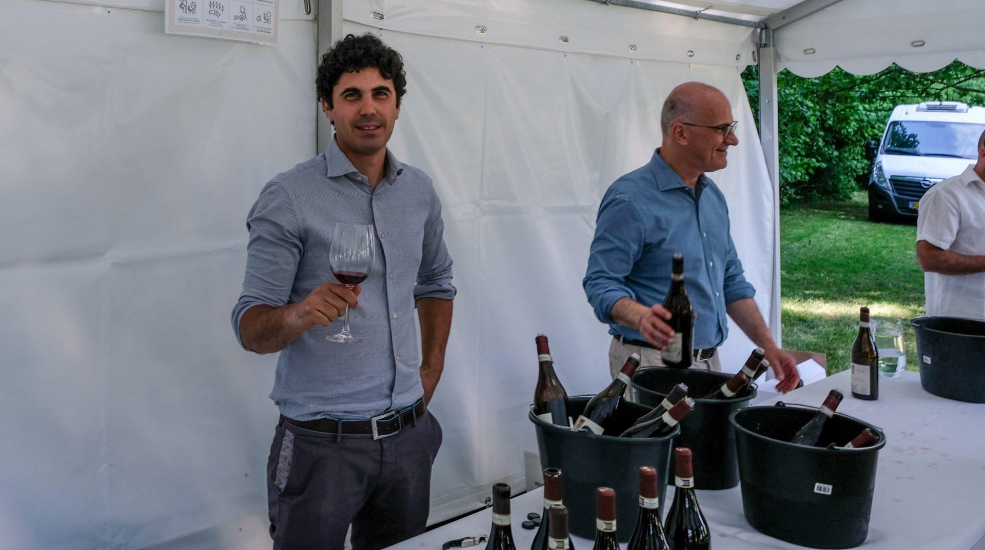 Aarhusiansk vinhandel: Omhyggelighed er opskriften på hundredvis af testvinder-vine