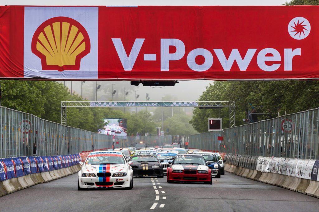 Kalder alle bil-nørder: Tilmelding til Classic Race 2021 åbnes snart