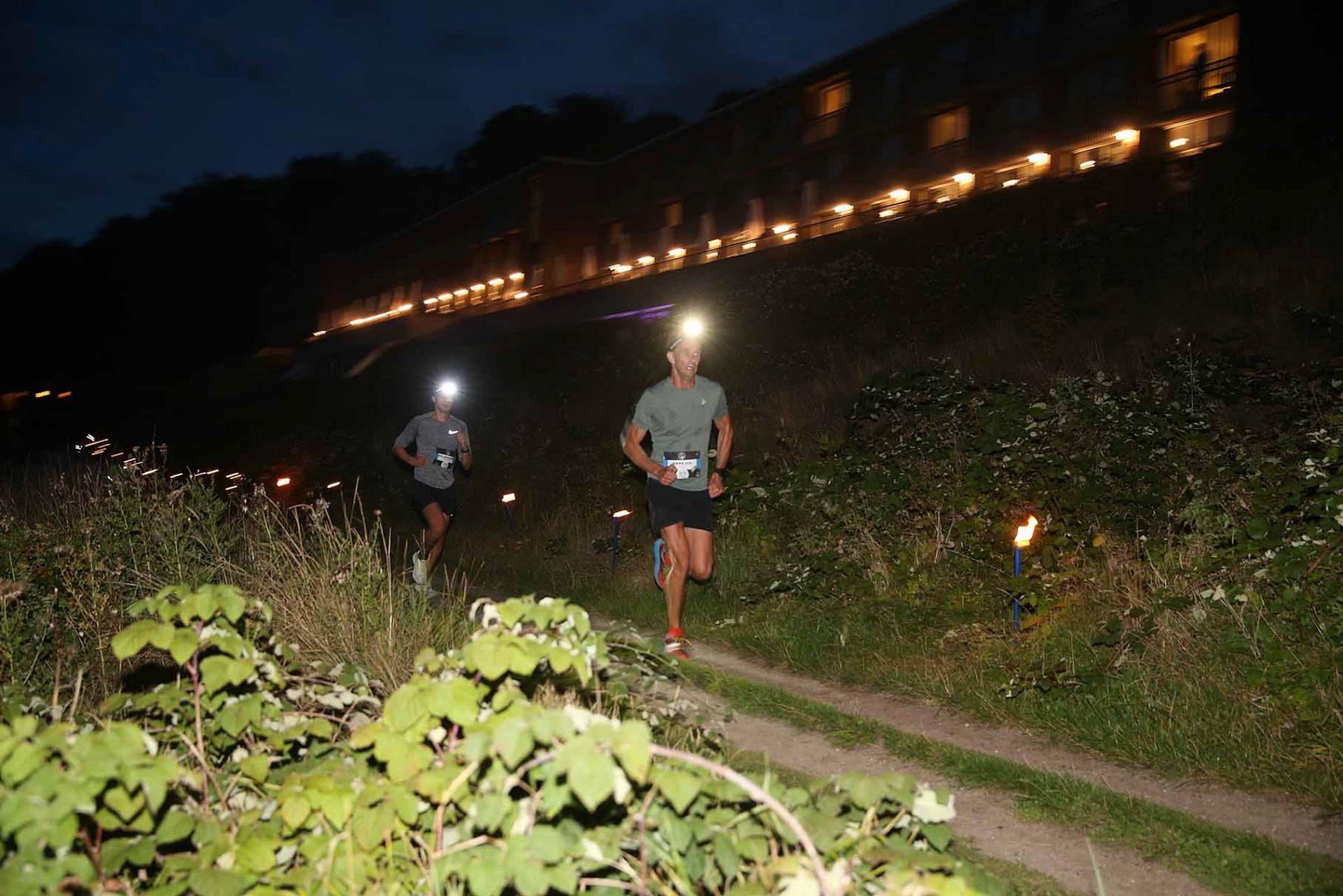 Aarhus Motion: Første løb i corona-venlige rammer