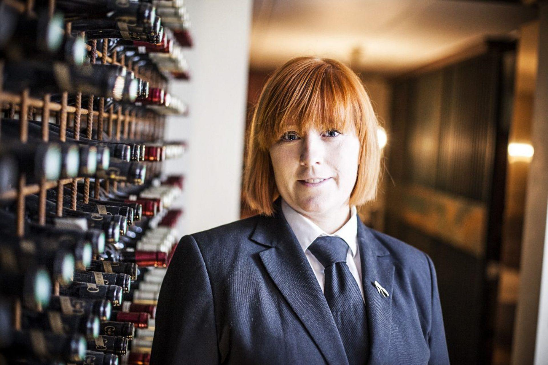 Cappa Vin i Risskov: Aarhusiansk mester-sommelier skal promovere økovin