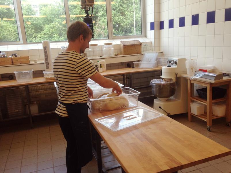 Birks køkken