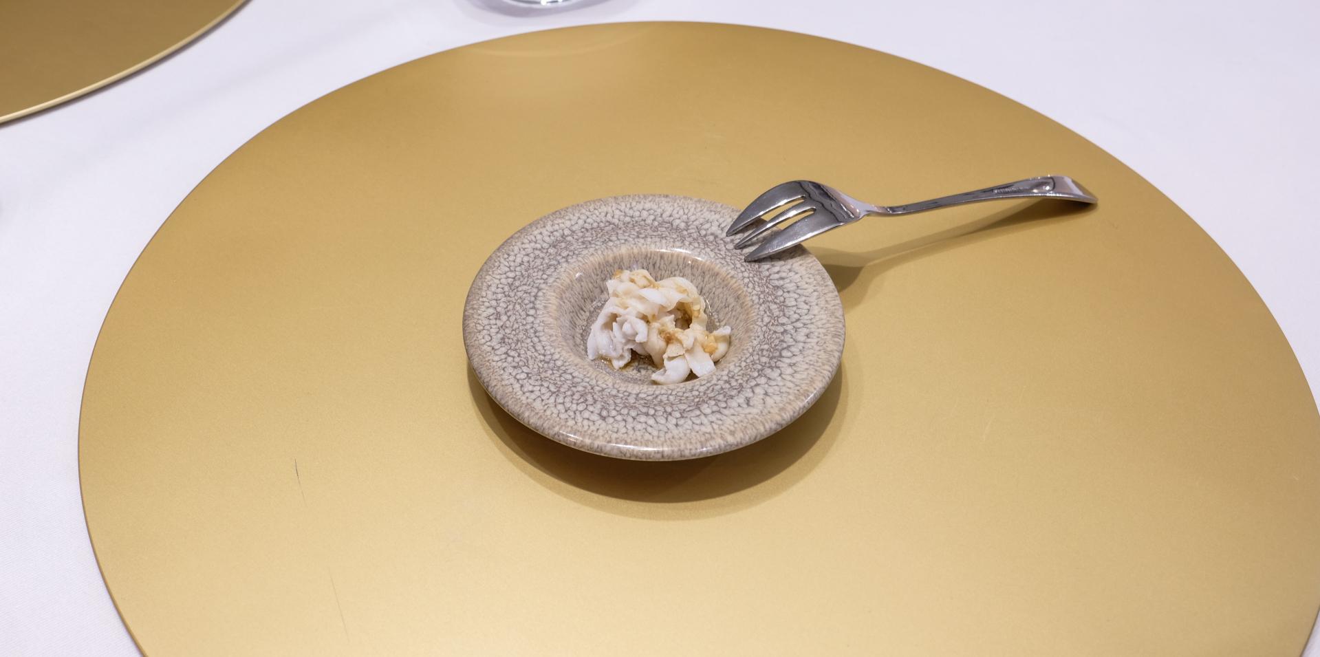 Anmeldelse af Restaurant Prés: Når lokale råvarer giver mening - nye tider i de gamle historiske lokaler