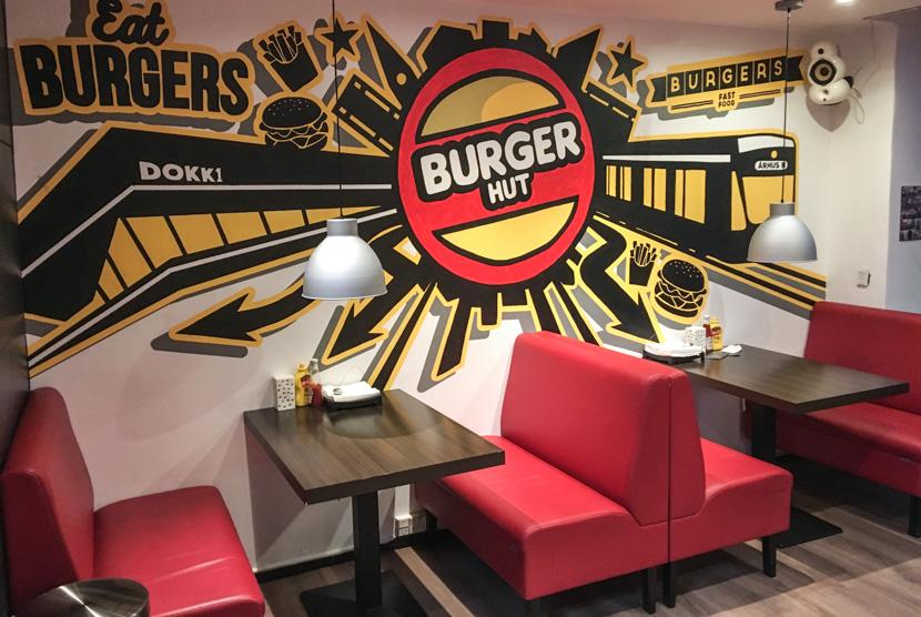 Nye ejere går sine egne veje - burgerbar uden efteraber-tendenser