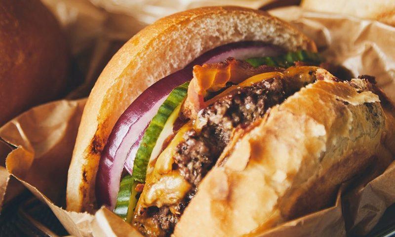 Foto: Burger Boom.