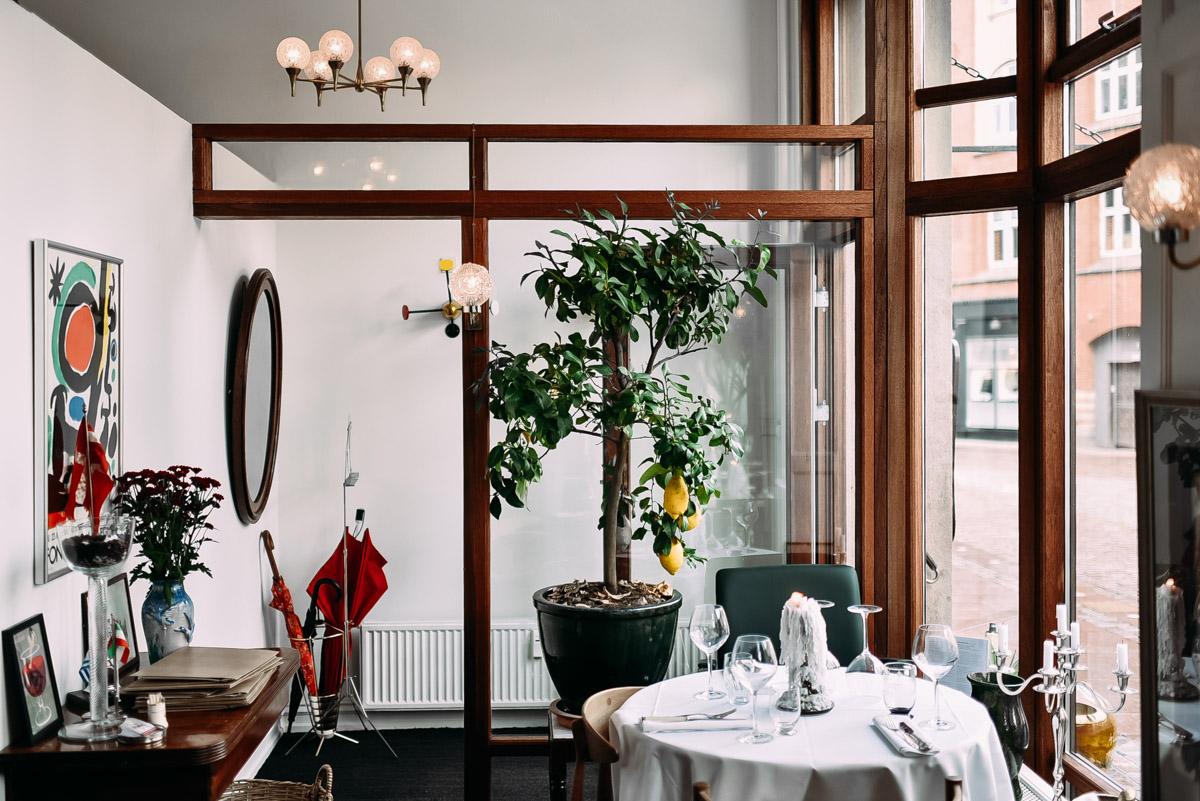 Restaurant på Klostertorvet dropper tapas - hvad vil de så?