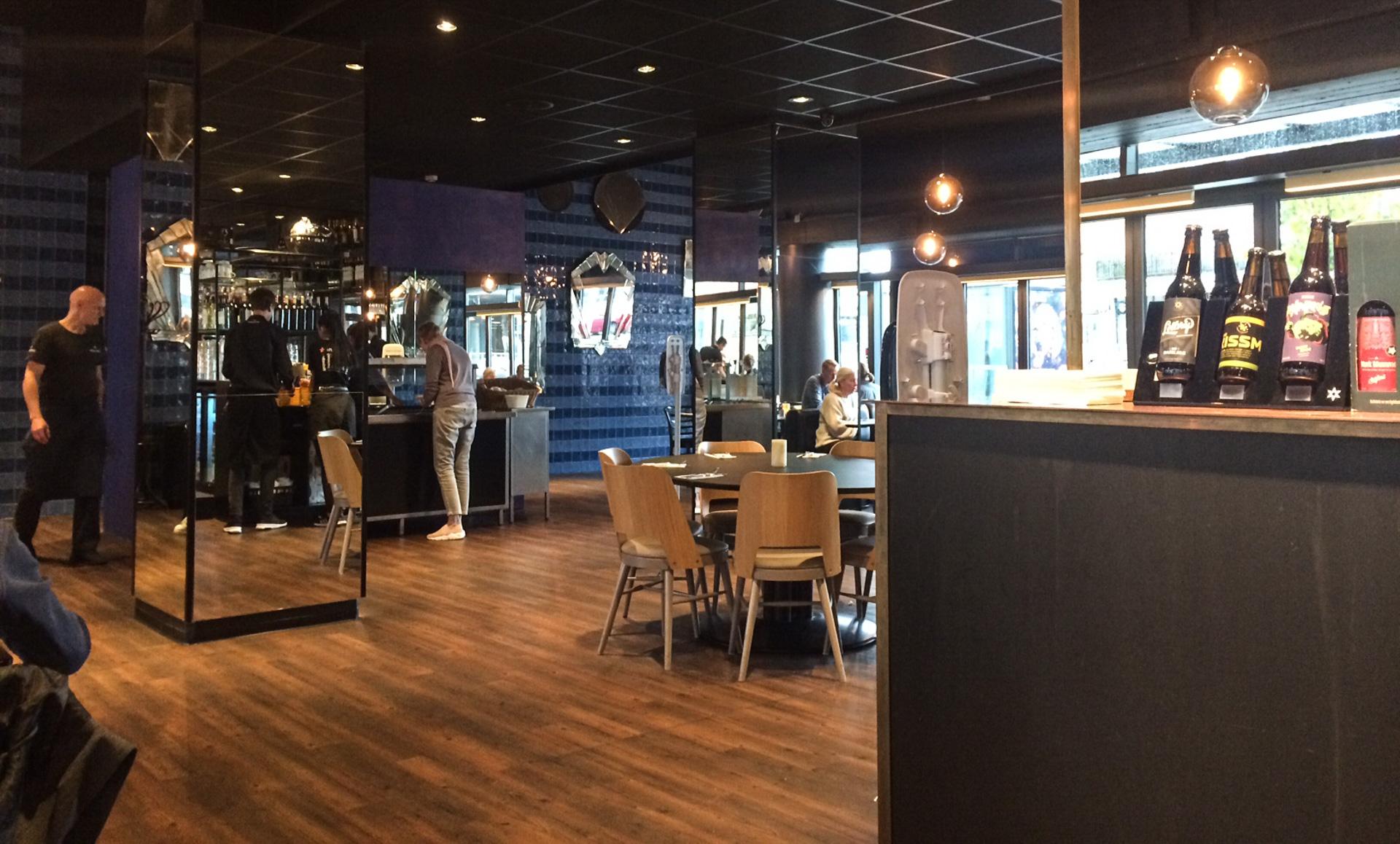 Madanmeldelse: Gode takter og lave priser på ny stor lavpris-café