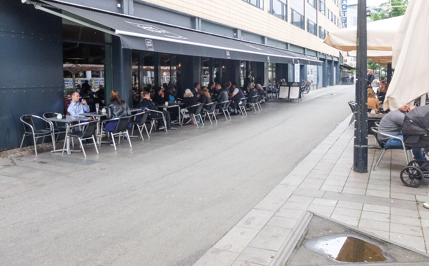 Guide: Fem forskellige frokostrestauranter i Aarhus