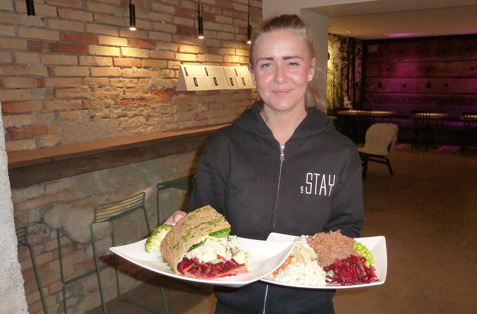 Café Stay i Aarhus_