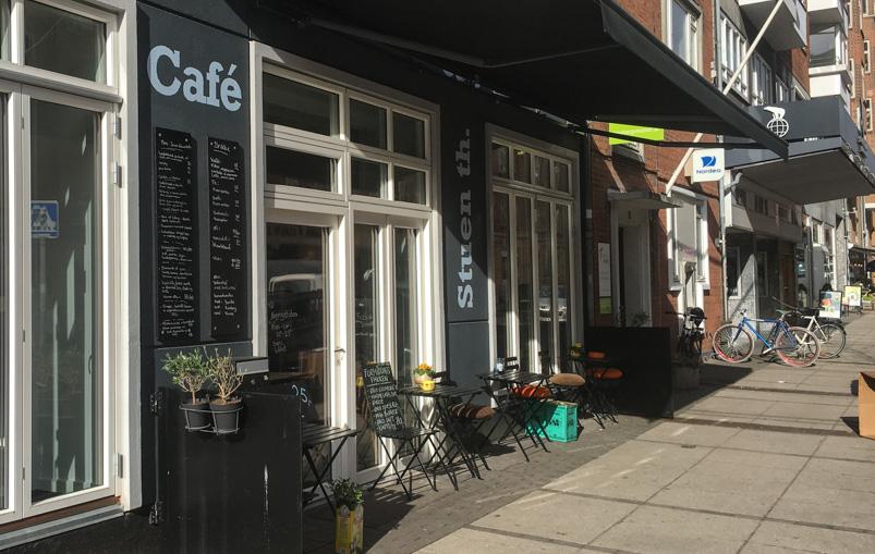 Café Stuen th