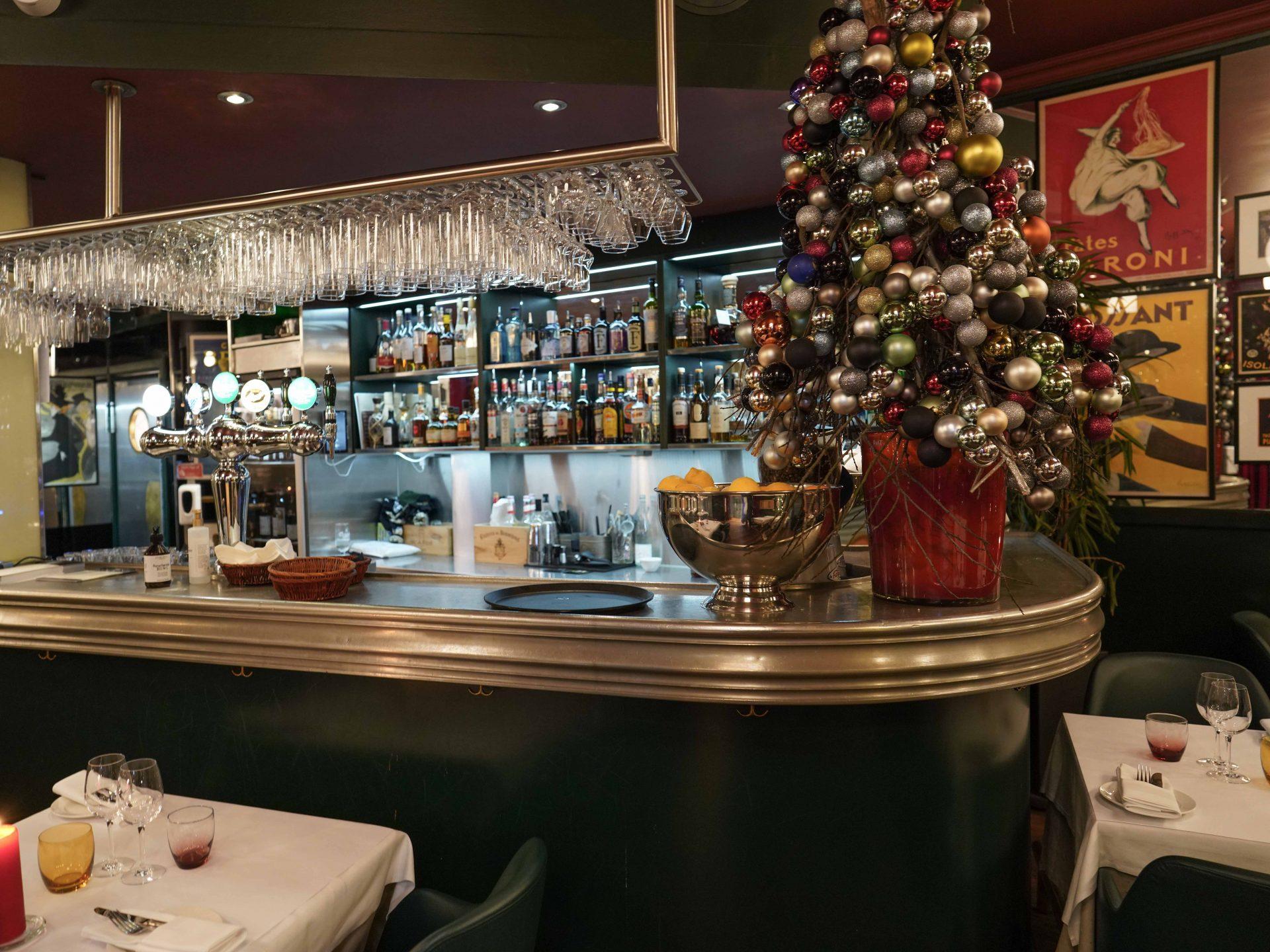 Carlton på Pustervig: Aarhus' smukkeste juleudsmykning