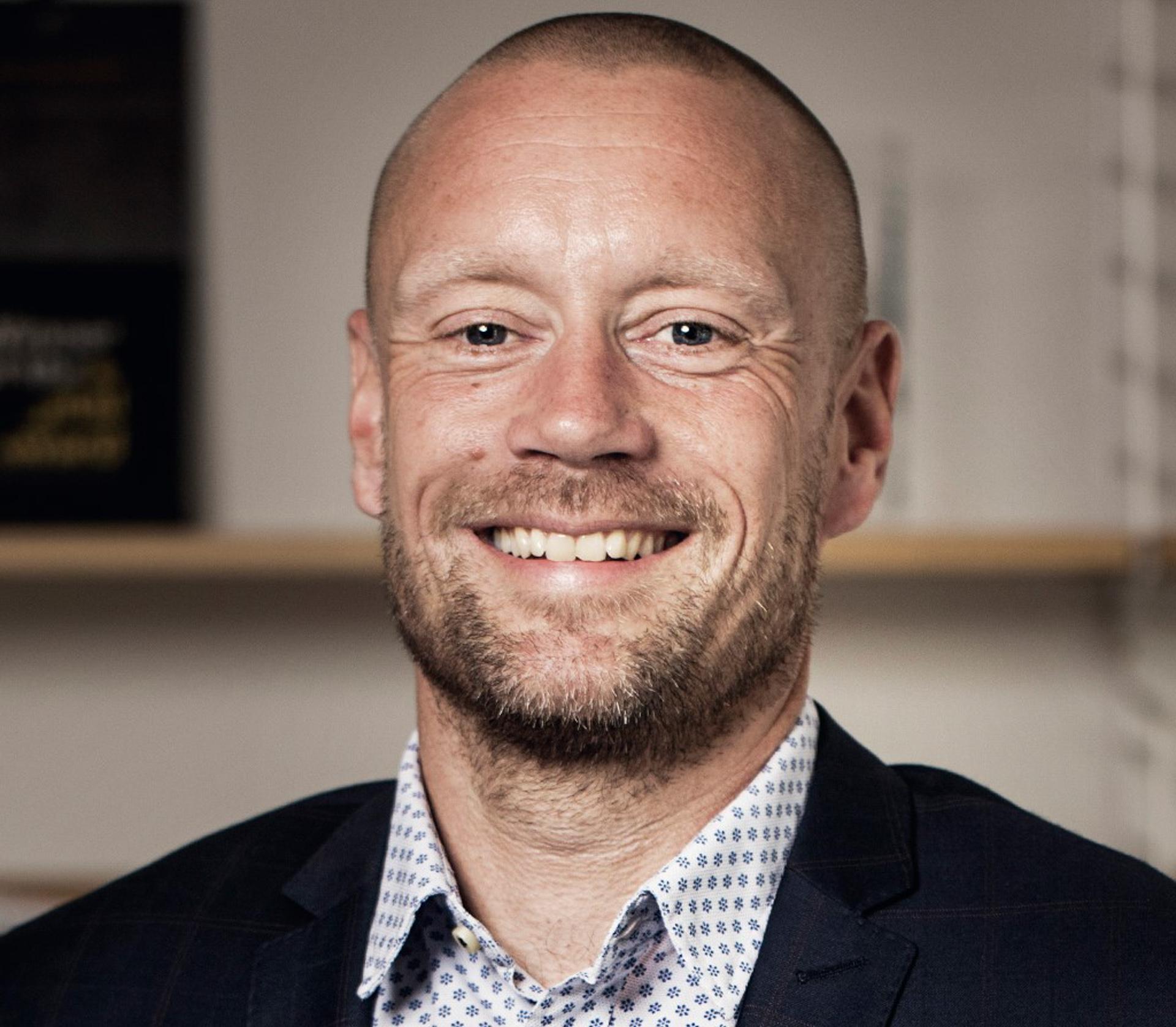 Ny hotelchef på HORISONT Hotel & Konference ved Aarhus