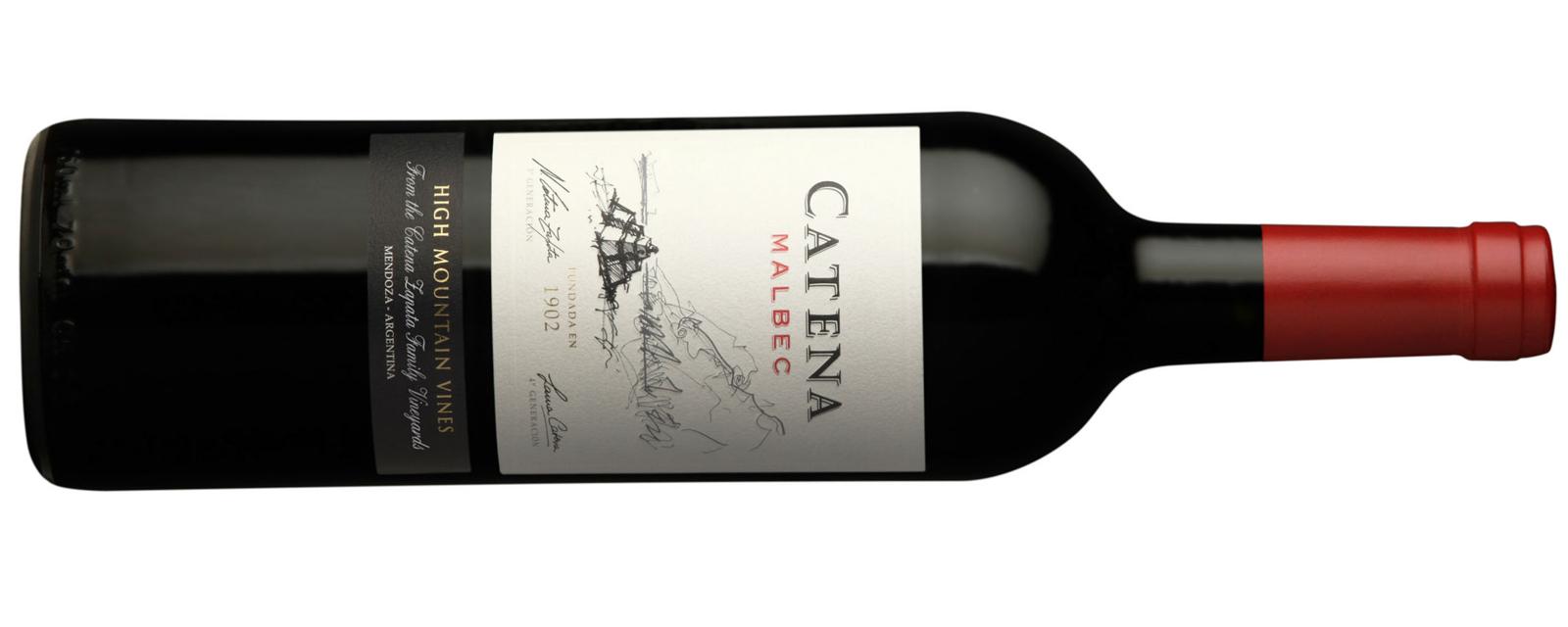 Tjek vinen: Anmeldelse af Malbec fra den argentinske ørken