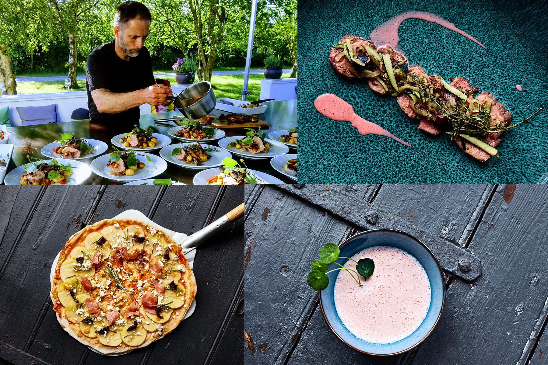 Chef Holmgaard: Få hjemmelavet mad til en hel uge leveret til døren