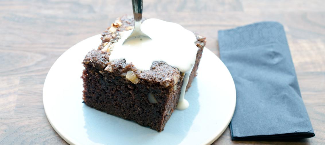 Chokoladekage-på-VW-Café