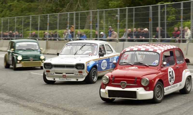 Foto: Classic Race Aarhus / Jesper Larsen