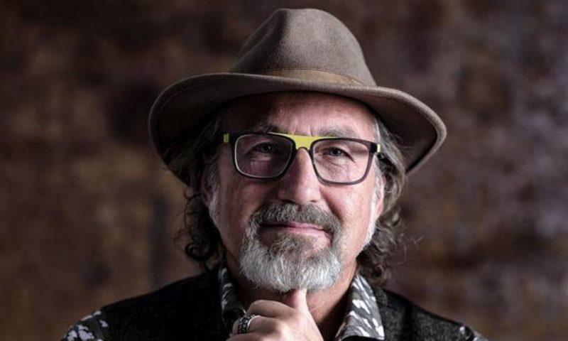 Claus Bech runder de 60 år. Foto: Birthe Vembye