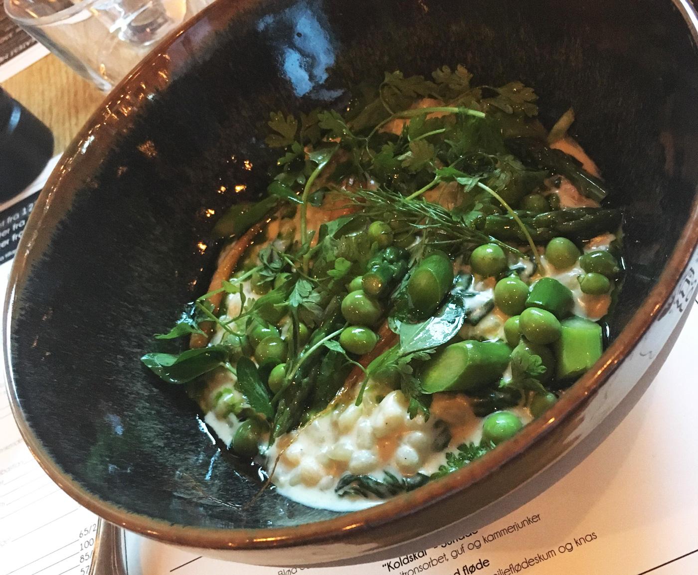 Pre-anmeldelse: Madklubben brager ind på den aarhusianske madscene