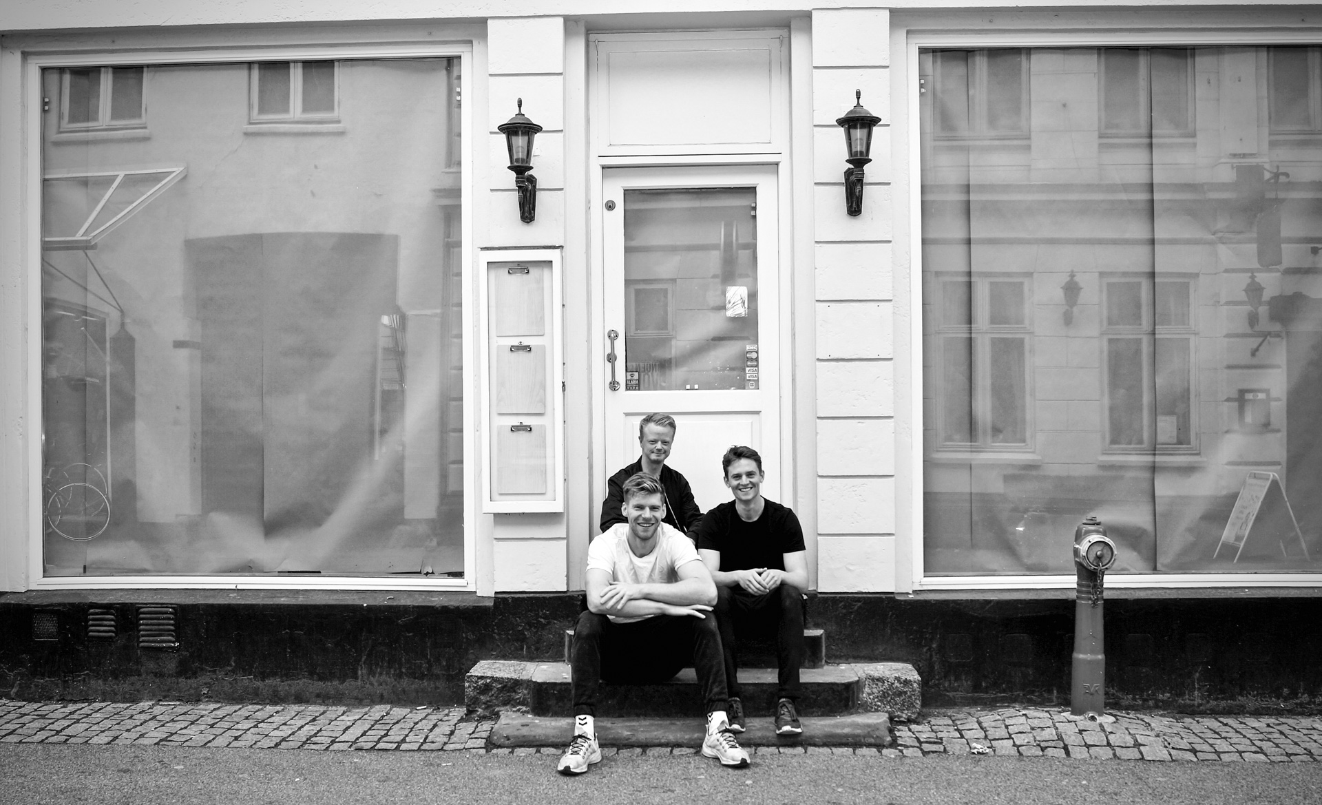 Ny social dining i Frederiksgade: Restaurant SYV NI 13 åbner i Substans' gamle lokaler