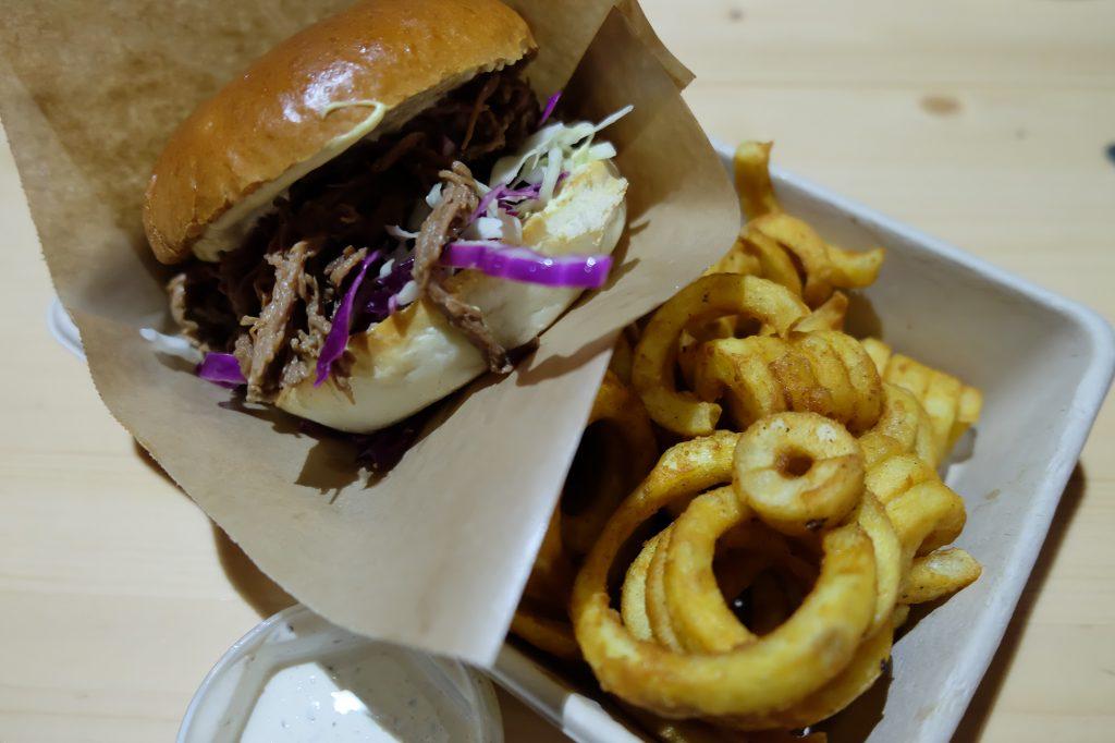American Street Kitchen - Amerikansk fastfood, som er værd at vente på