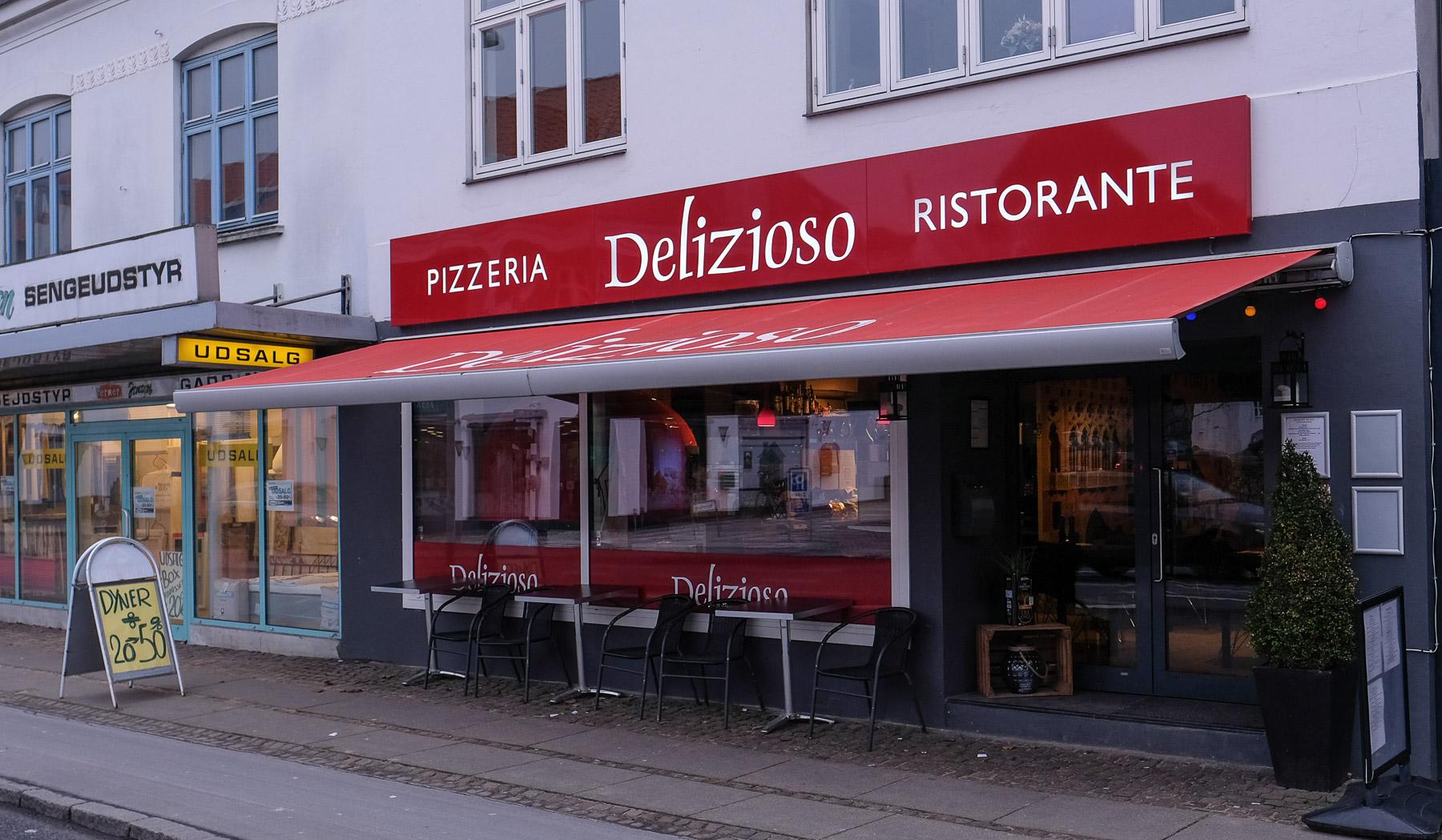 Drop turen til Italien: Delizioso i Åbyhøj er pastaelskerens mekka