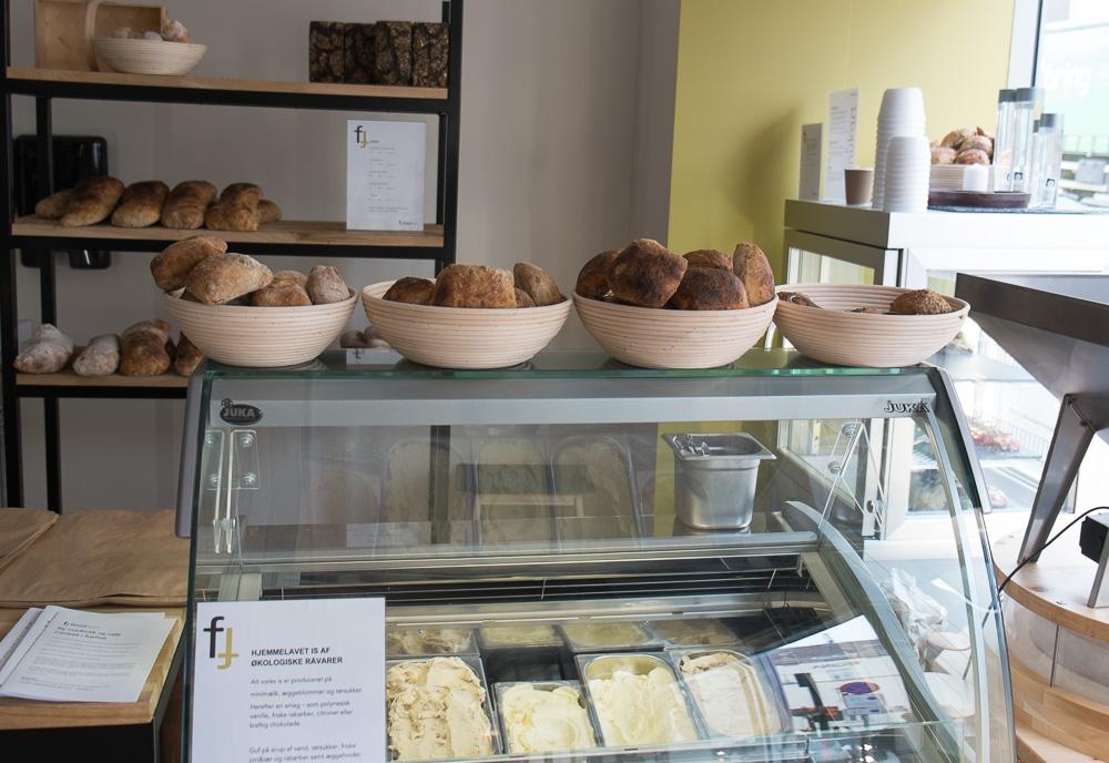 Hjemmelavet is hos Foodfein i Aarhus